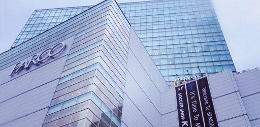 AVALANCHE 仙台パルコ7Fに移転オープン