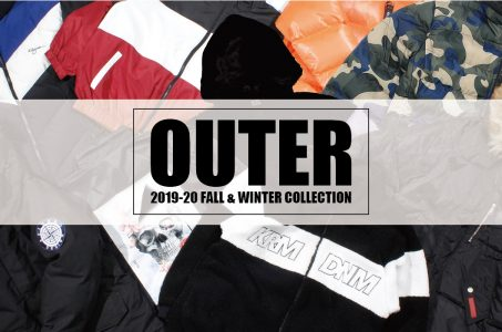 2019-20 FALL&WINTER COLLECTION